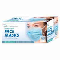 disposable nurses face masks sold in bulk