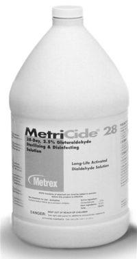 MetriCide® Glutaraldehyde Disinfectant / Sterilant - 1 Gal