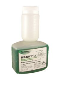 MPUS Plus Ultrasonic Cleaning Solution