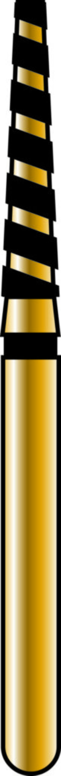 Flat End Taper 16-8mm Topspin Diamond