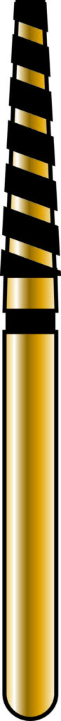 Flat End Taper 18-8mm Topspin Diamond