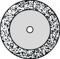 Super Flex 45 Diamond Disc