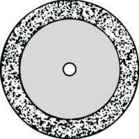 Ultra Flex 30 Diamond Disc, Double Sided