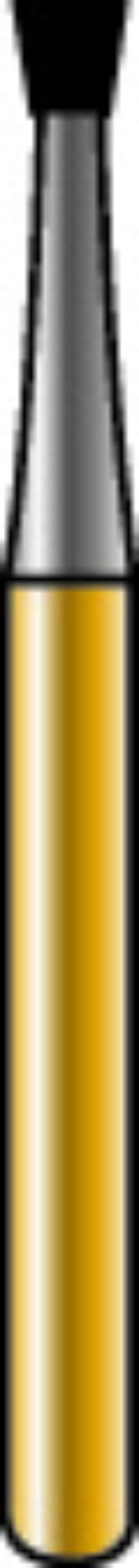 CLOSEOUT SALE: Inverted Cone Golden Sharpie