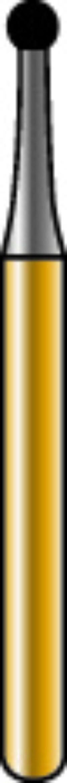 Round Golden Sharpie