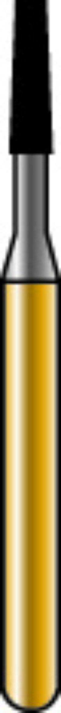 Taper Flat End X-Cut Golden Sharpie