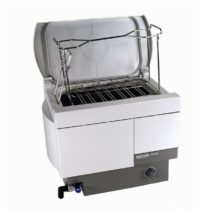 Dentronix Countertop Ultrasonic Cleaning System
