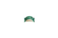 QwikStrip Curved Coarse/Green 10 Pack
