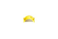 QwikStrip Curved SuperFine/Yellow 10 Pack