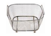 Fine Mesh Basket for 0.5 Gallon DuraSonic DS2.5L Ultrasonic Cleaner