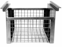 Basket for 5.3 Gallon DuraSonic DS20L Ultrasonic Cleaner
