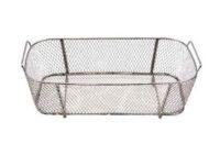 Fine Mesh Basket for 0.75 Gallon DuraSonic DS3L Ultrasonic Cleaner