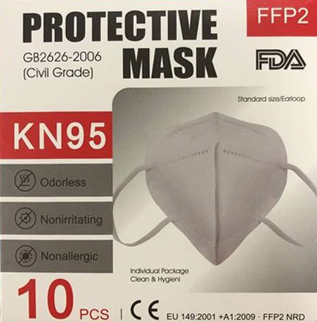 kn95 face masks for sale