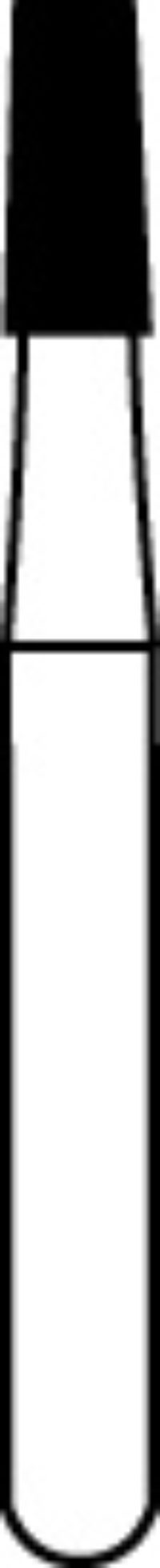 CLOSEOUT SALE: 703 Taper Flat End Carbide
