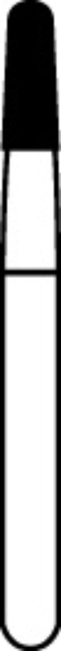 CLOSEOUT SALE: 1172 Taper Round End Carbide