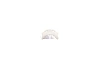 QwikStrip Serrated Strip/White 10 Pack