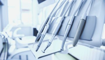 best way to disinfect dental tools