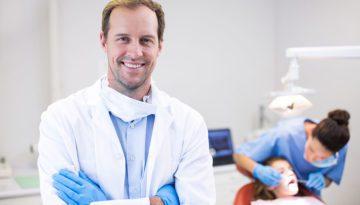 creating an outstanding dental office environment