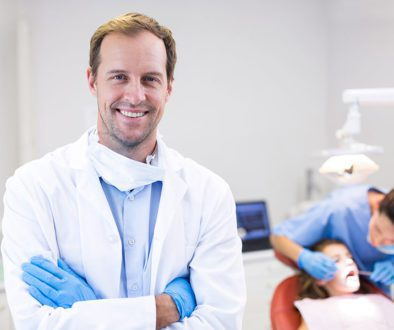 creating an outstanding dental office environment