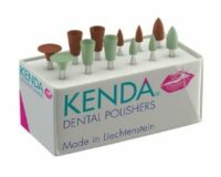 Dental Polishers