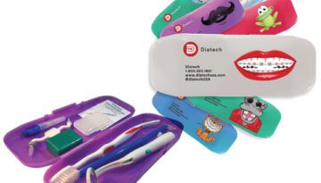 orthodontist kit Diatech USA