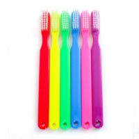 Child Rainbow Toothbrush