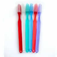 wholesale adult toothbrushes for dental offices