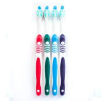 Compact Access Toothbrush