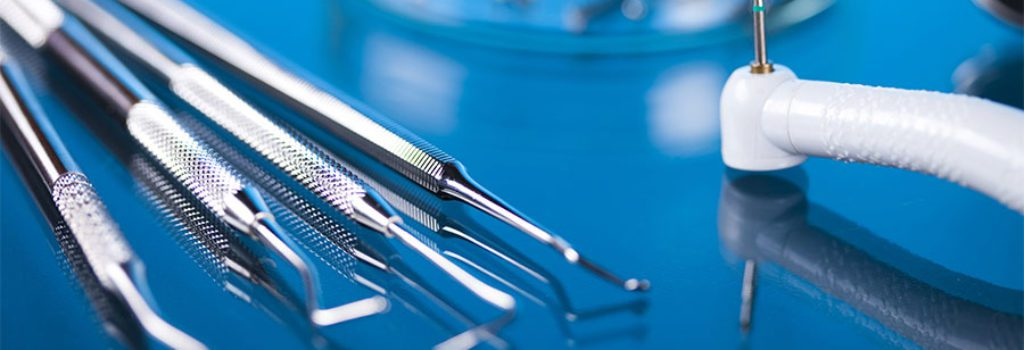 dental sterilization equipment testing