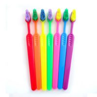 Junior Bright Toothbrush