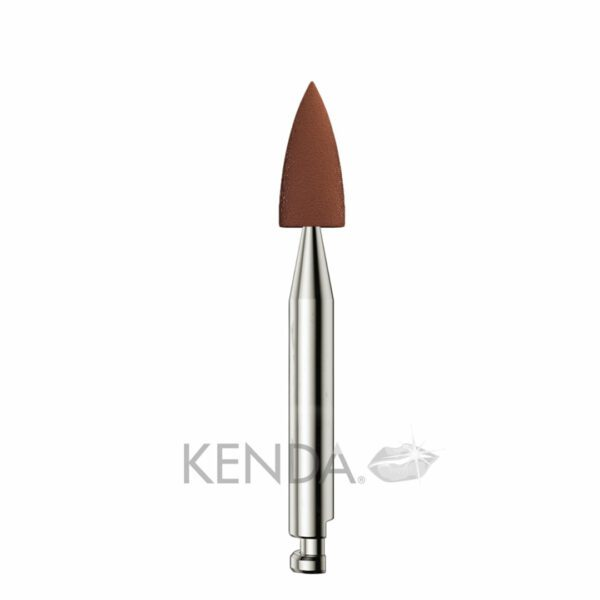 kenda amalgam polisher pointed tip