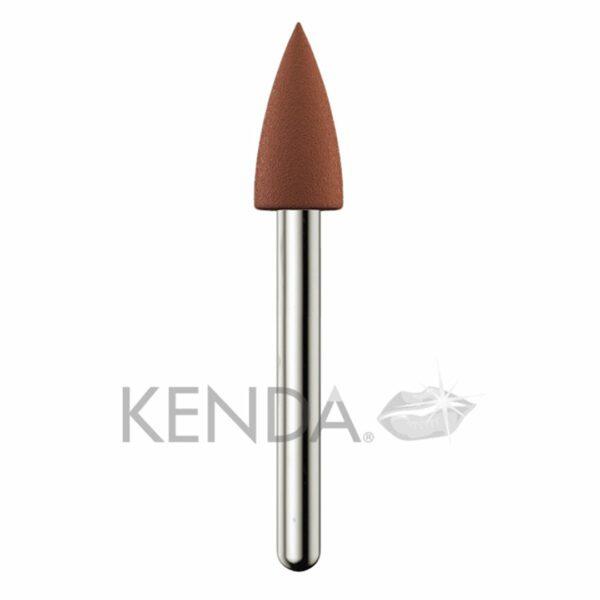 kenda reuseable polishers fg series brown