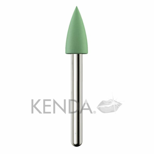 kenda reuseable polishers fg series green