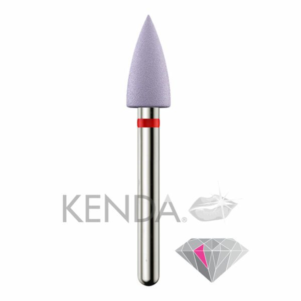 kenda fg series purple tip polisher