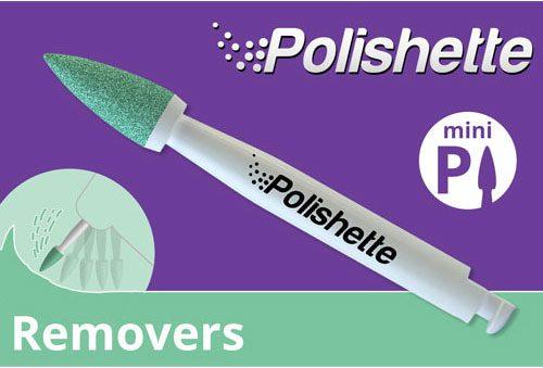 dental polishers coarse grit for reduction