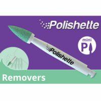 Kenda Polishette Removers