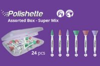 dental polishers disposable kenda polishettes
