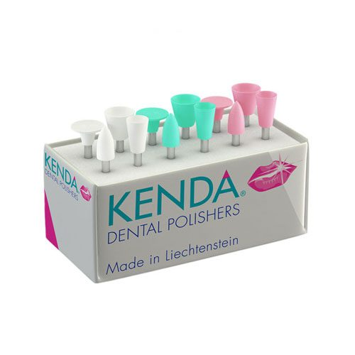 disposable dental polishers