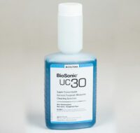 BioSonic® Super Concentrate General Purpose Cleaning Solution.